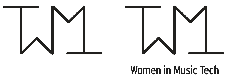 Figure 10. Women in Music Tech logo.