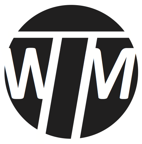 Figure 3. Logo sketch by Anna Weisling.