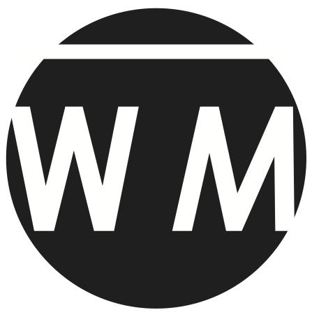 Figure 4. Logo remix by Anna Xambó from Anna Weisling's logo.