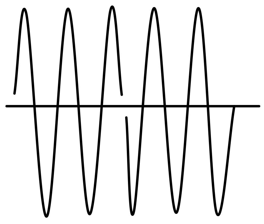 Figure 5. Logo sketch by Gerard Roma.