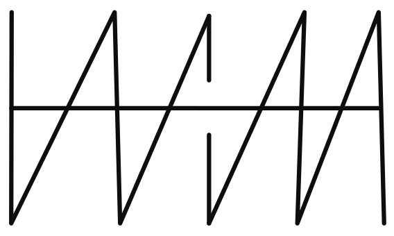 Figure 6. Logo sketch by Gerard Roma.