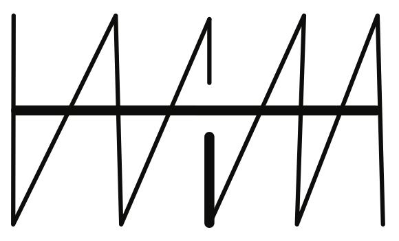 Figure 7. Logo remix by Anna Xambó from Gerard Roma's logo.